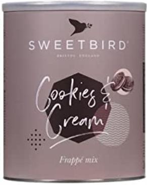 Cookies & Cream Frappe 2Kg