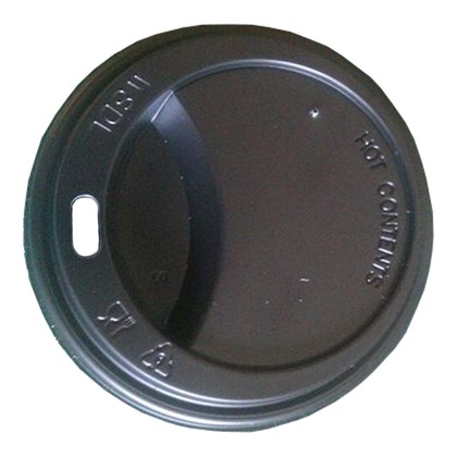 8oz Black Sip Lid