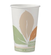 16oz Bare Compostable Single Wall Cup