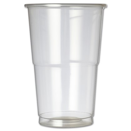 CE Marked Plastic Half Pint Tumbler
