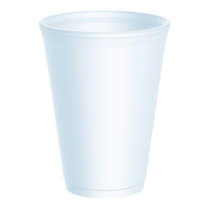 12oz Polystrene Cups