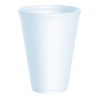 14oz Polystrene Cups