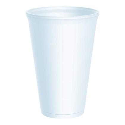 16oz Polystyrene Cups