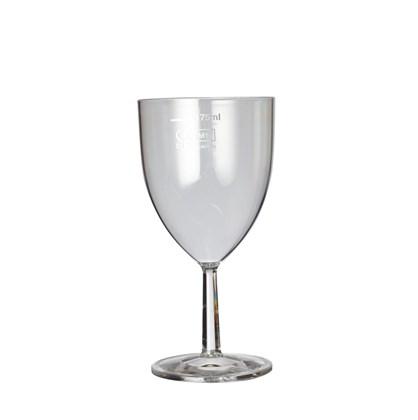 175ml PC Clarity Reusable Wine Glass