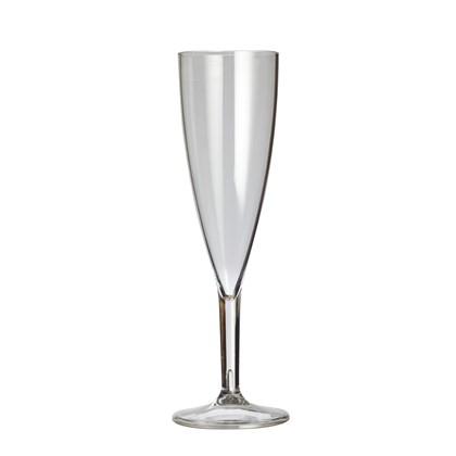 125ml Reusable Champagne Flute