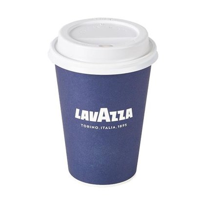 12oz Lavazza D/Wal Smooth Paper Cups