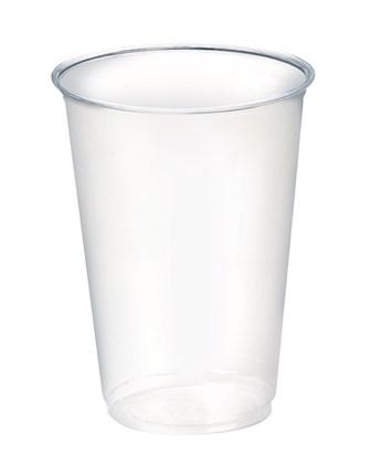 7oz Clear Tumbler