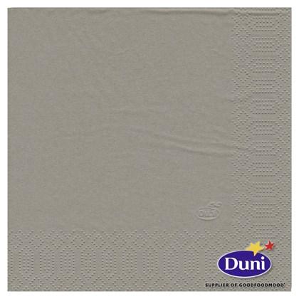 33cm 2ply Napkin Granity Grey