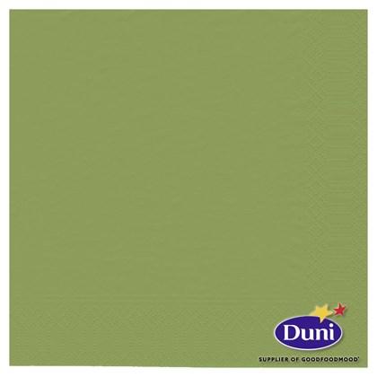 40cm 3ply Herbal Green Napkin
