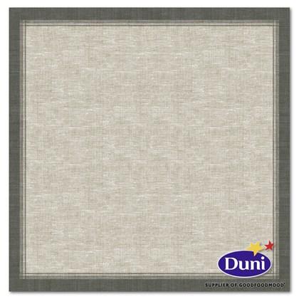 Dunicell Slipcover 84x84cm Linus Black