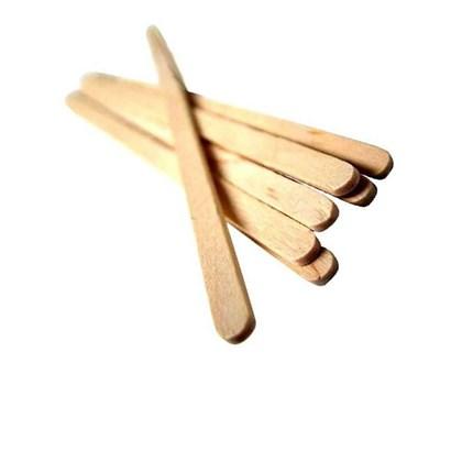 """5.5"""" Wooden Stirrers"""