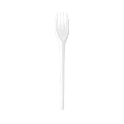 White Basic Fork