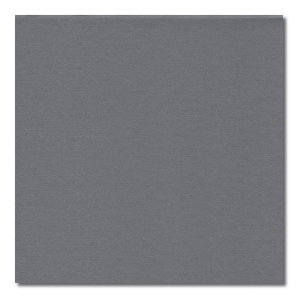 40cm Dunilin Granite Grey Napkins