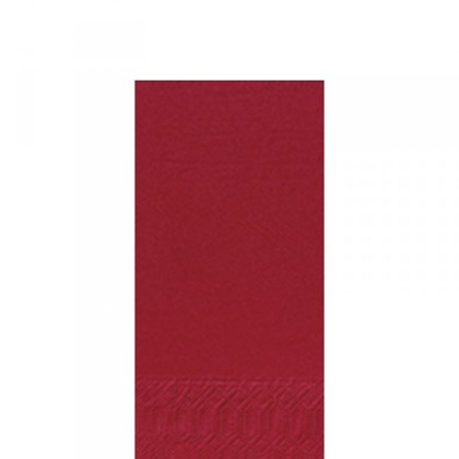 40x40 3ply Bordeaux Napkin