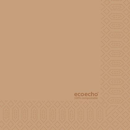 33cm 3ply Duni Eco Echo Napkin