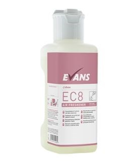 EC8 Air Freshener Cleaner Pink Zone 4x1L