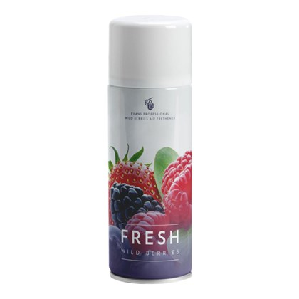 Air Freshener Wild Berry 400ml