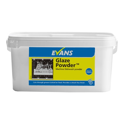 Glaze Dishwasher Powder 5kg