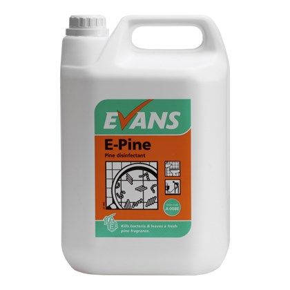 E-Pine Disinfectant 2x5L