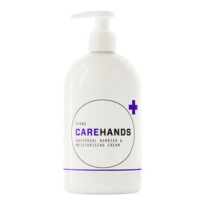 Care Hands 500ml