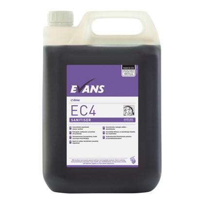 EC4 Edose Sanitiser 2x5L