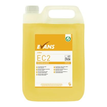 EC2 Edose Degreaser 2x5L