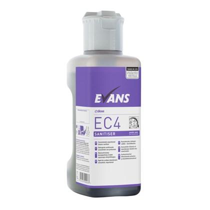 EC4 Sanitiser 1L
