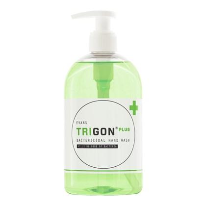 Trigon Plus Hand Wash 500ml