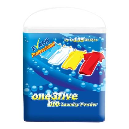 Evans 135 wash Bio Laundry Powder 10kg