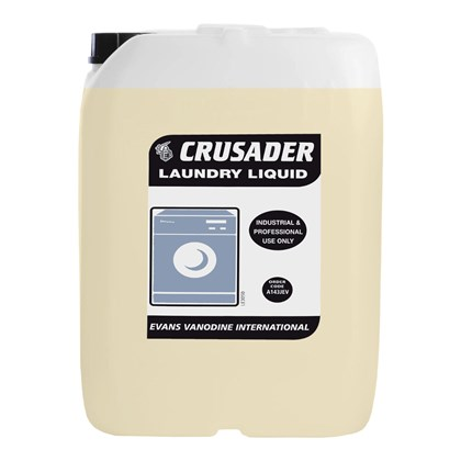Crusader Laundry Liquid 20L