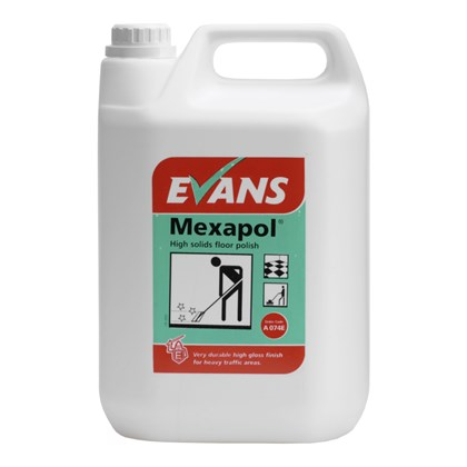 Mexapol Polish 5L