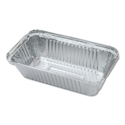 No 6A Foil Container