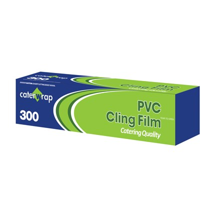 30cm Clingfilm 300m