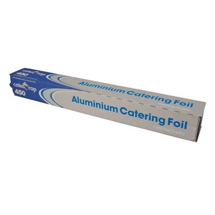 45cm Aluminium Foil 75m
