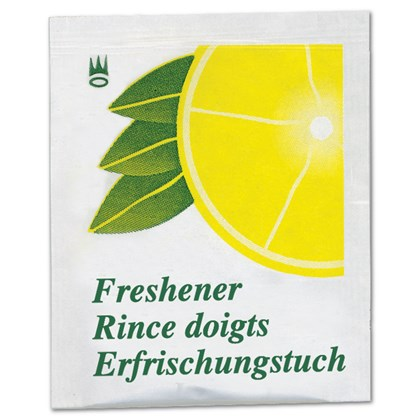 Handy Freshener Wipes