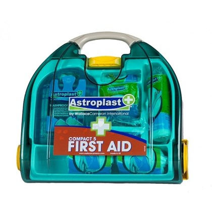 First Aid Kit Compact 5