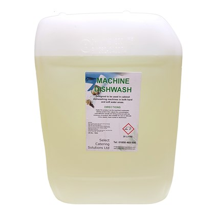 Auto Dishwasher Liquid 20L