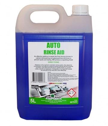 Auto Rinse Aid 5L