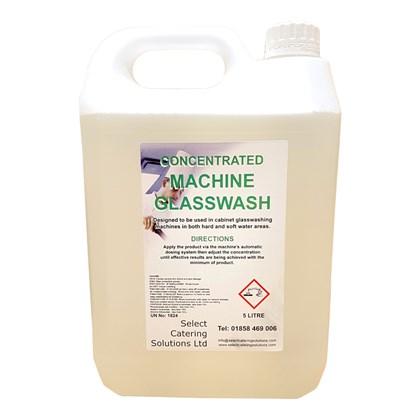 Auto Glasswash 5L