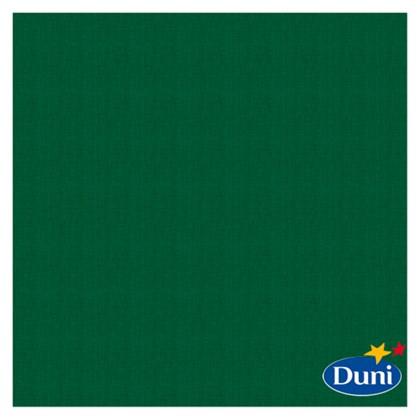 Dunisilk Linnea Dark Green Slip Cover 84x84cm