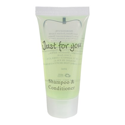 Just For You 20ml Bath & Shower Gel