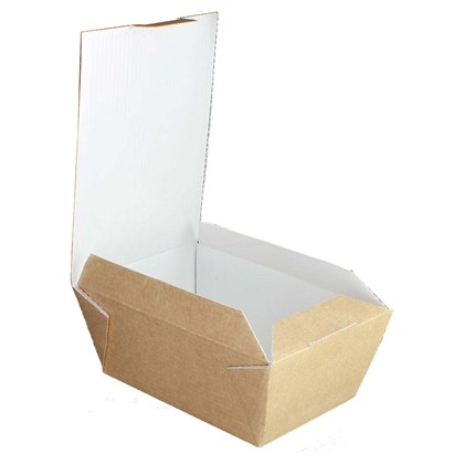 Small Food to Go Box