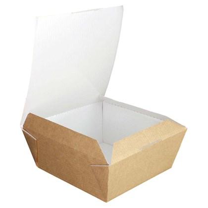 Medium Food to Go Box