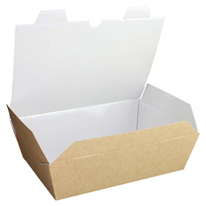 Large Food to Go Box