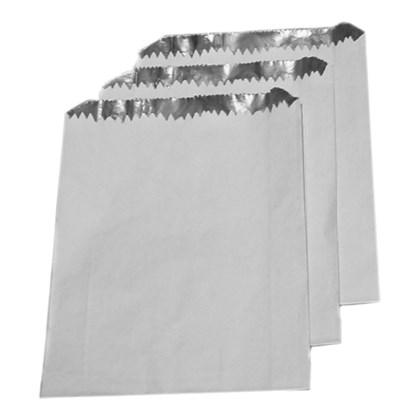 """Foil Lined Bag 7 x 9 x 8"""""""