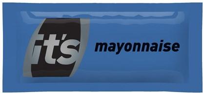 Mayonnaise Sauce Sachet 200x9g