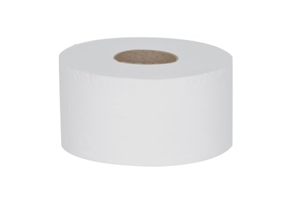 2ply Mini Jumbo Roll Large Core 12x150m *