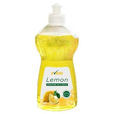 Lemon Washing up Liquid 12x500ml