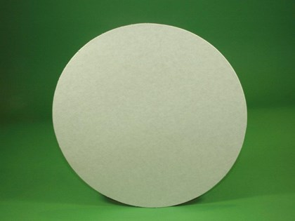 """12"""" Poly Coated Bakery Disc Qty 1000"""