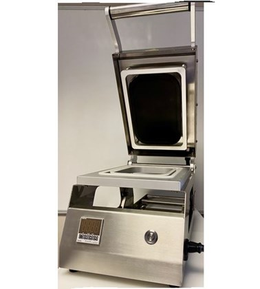 Profile 272 Sealing Machine with Fixed Head